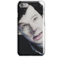 Please, John. Forgive me? iPhone Case/Skin