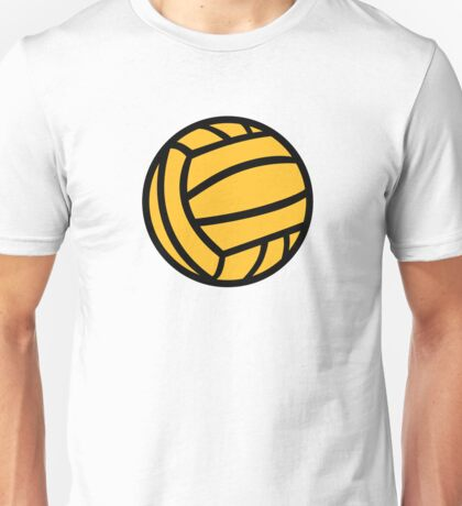 Water polo ball Unisex T-Shirt
