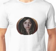 Oswin: The Most Human Human Unisex T-Shirt
