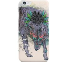Journeying Spirit iPhone Case/Skin