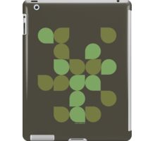 bubbles iPad Case/Skin