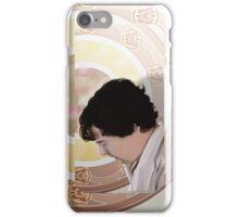 The Royal Sheet iPhone Case/Skin