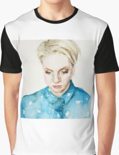 Mary Graphic T-Shirt
