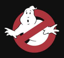 ghostbuster One Piece - Short Sleeve