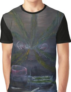 For Medicinal Use ONLY Graphic T-Shirt