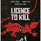 Licence To Kill by AlainB68
