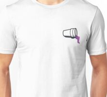Sizzurp Double Cup Lean Unisex T-Shirt