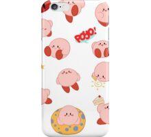 Poyo! iPhone Case/Skin