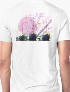 3 Schiffe Unisex T-Shirt