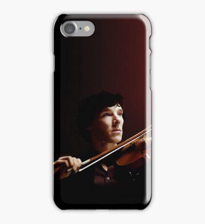 Violinist iPhone Case/Skin