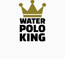 Water polo king crown Unisex T-Shirt