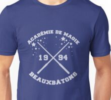 Beauxbatons School Logo Unisex T-Shirt