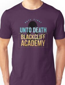 blackcliff academy Unisex T-Shirt