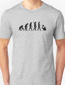Evolution Water Polo Unisex T-Shirt