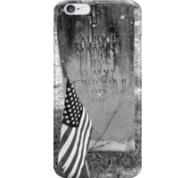 Princess Plantation 53 iPhone Case/Skin