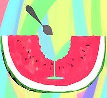 Acid Watermelon Cocktail by nobra