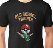 Old school trainer Unisex T-Shirt