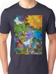 Let Everything with Breath SING- FINAL Unisex T-Shirt