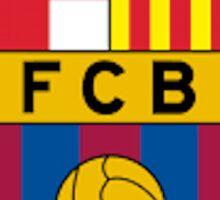 Barcelona FC  Sticker