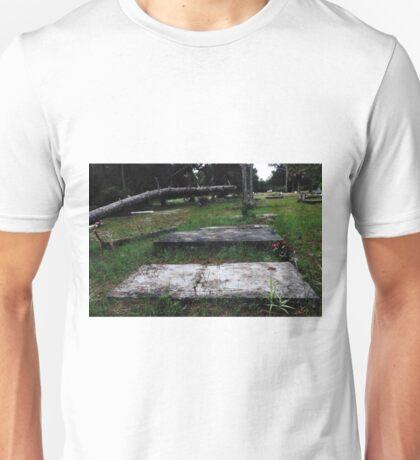 Princess Plantation 55 Unisex T-Shirt