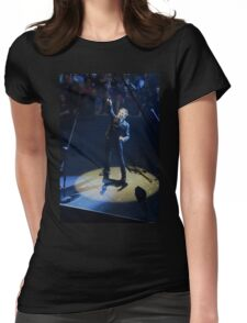 Uprising Womens Fitted T-Shirt
