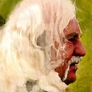 White Hair by Epicurian