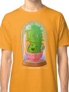 Frankenstein's cactus Classic T-Shirt