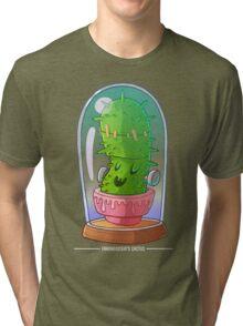 Frankenstein's cactus Tri-blend T-Shirt