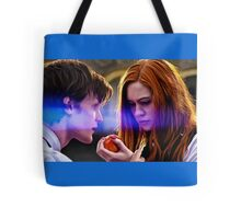 Just Believe for 20 Minutes Tote Bag
