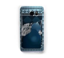 The Fall Samsung Galaxy Case/Skin