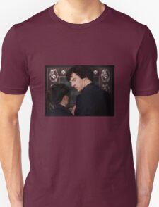 You flirted with Sherlock Holmes? T-Shirt
