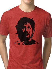Shane Macgowan The Pogues Tri-blend T-Shirt