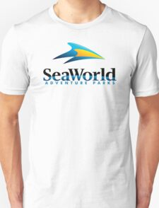 Sea World Unisex T-Shirt