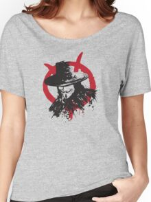 Revolution is Coming Women's Relaxed Fit T-Shirt