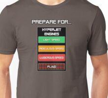 Ludicrous Speed Unisex T-Shirt