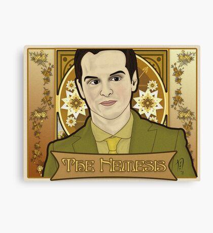 The Nemesis Canvas Print