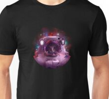 Space Kitty Unisex T-Shirt