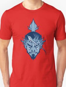 Tribal Hanzo Unisex T-Shirt