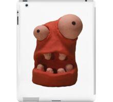 Blob 4 iPad Case/Skin