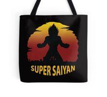 Super Saiyan Tote Bag