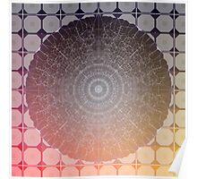 Alien Sphere Poster