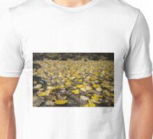Leaves (Tokyo Fall) Unisex T-Shirt
