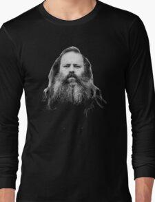 Rick Rubin - DEF JAM shirt Long Sleeve T-Shirt
