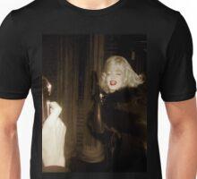 Marilyn Monroe - New York Unisex T-Shirt