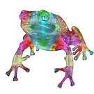 Fanciful Frog by mrthink