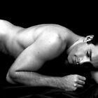 Classic Male Nude 2b by © Ben Torres Photography.com
