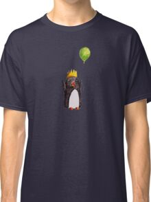 Happy Penguin Classic T-Shirt