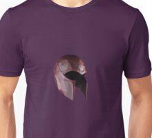 Metal man hat Unisex T-Shirt