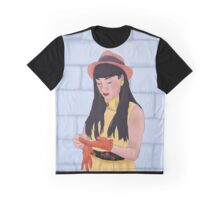 Rachael Soglin Graphic T-Shirt