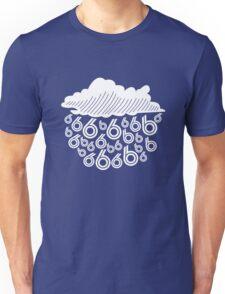 rain in the six Unisex T-Shirt